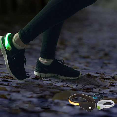 A new promotional object ideal for runners!